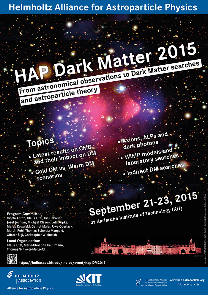 dark matter essay Dark energy and dark matter are intriguing forces in the universe much is still to be learned, but it is believed that they both have been in existence.