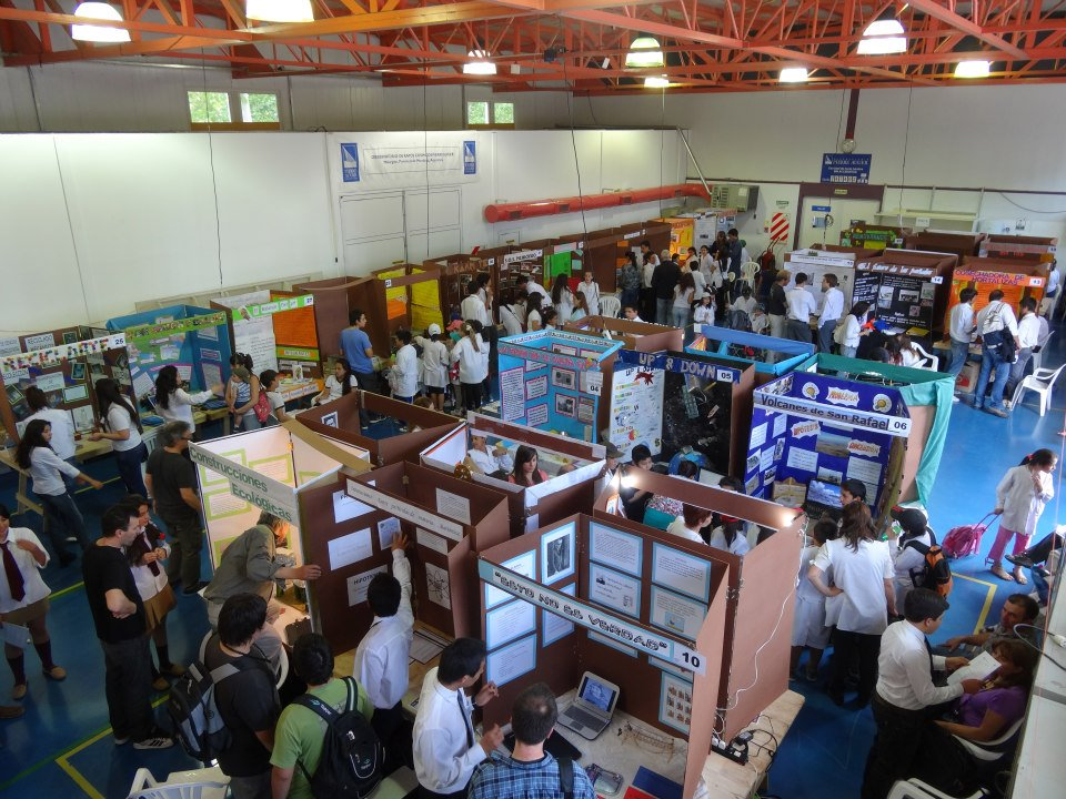 4th Science Fair of the Pierre Auger Observatory