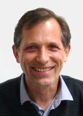 Josef, Jochum, Scientific Coordinator and Spokesperson of HAP